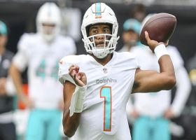 Michael F. Florio's top fantasy waiver-wire targets for Week 7