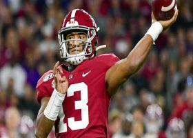 Brandt: Tua will be AFC East's biggest star in '20