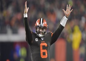 Every Cleveland Browns TD | 2019 season