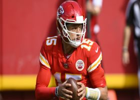 Chadiha: Broncos', Chiefs' game plans for Week 13 matchup