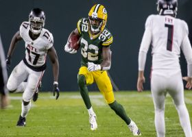 Pelissero reveals Packers RBs who could rise into prominent roles for 'TNF'