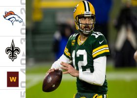 Three potential trade packages for Aaron Rodgers | Game Theory