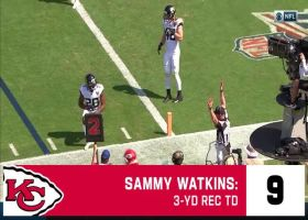 Sammy Watkins' top 10 plays | 2019 season