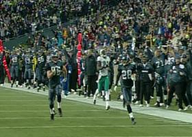 NFL Throwback: Boulware's game-winning pick-six