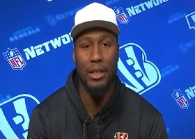 Carlos Dunlap explains why he's taking a stand against bullying