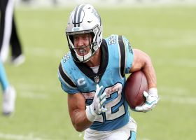 Rapoport: Christian McCaffrey likely out one month with ankle injury