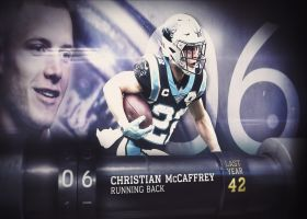 'Top 100 Players of 2020': Christian McCaffrey | No. 6