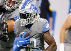 Best plays from Lions RBs vs. Ravens | Week 3