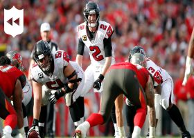 Relive the Falcons thrilling 2019 OT win vs. the Buccaneers