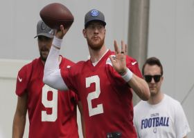 Biggest concern for Colts heading into training camp | 'GMFB'