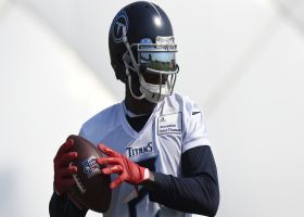 How Julio Jones will impact A.J. Brown, Derrick Henry | Game Theory