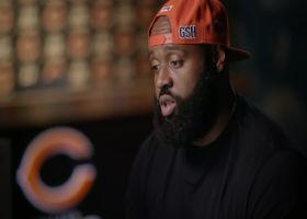 Akiem Hicks shares path from junior college to Bears