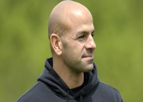 Burleson sets expectations for Robert Saleh's first year with Jets