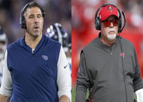 Titans vs. Bucs: Who's more likely to be in SB LV?
