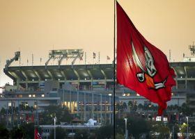 Bucs find their way navigating mid-season turbulence | 'America's Game'