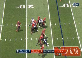 Titans vs. Browns highlights | Week 1