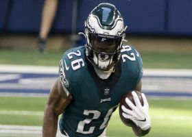 Brandt: Five RBs who need to 'answer the bell' in 2021