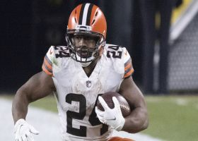 Ranking all 32 teams by their RB rooms | Game Theory