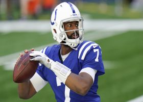 Pelissero: Jacoby Brissett agrees to deal as a 'total backup' for Dolphins