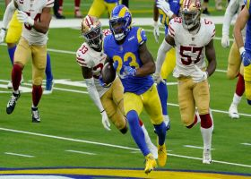 Kimmi Chex's fantasy waiver-wire targets for Week 13