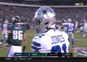 Byron Jones highlights | 2019 season