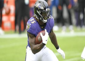 Top 10 waiver wire targets | Week 12