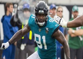 Garafolo: Ngakoue's issues with Jags stem from Coughlin era
