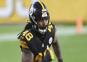 Titans agree to multi-year contract with LB Bud Dupree