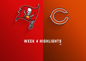Buccaneers vs. Bears highlights | Week 4