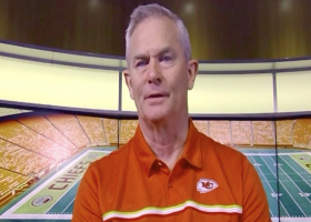 Holthus: Chiefs offense could feature 'sneaky' rookie starter 'no one's talking about'