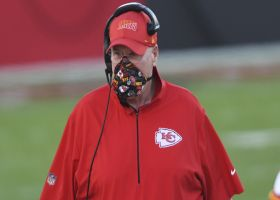 How Chiefs can clinch fifth-straight AFC West title in Week 13