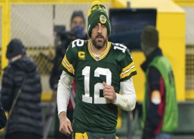 Tomlinson: I relate to Rodgers; I tried to leave S.D. year earlier than I did