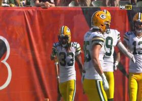 Can't-Miss Play: Aaron Jones nearly goes distance on 57-yard rumble