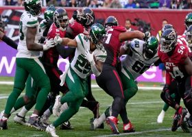 Jets' top plays vs. Falcons | Week 5