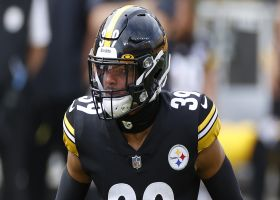 Warner, Mariucci break down Steelers' dangerous defense