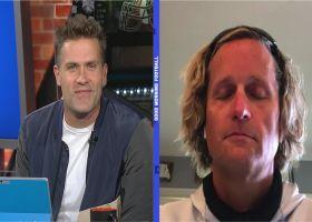 David Yost reveals what makes Jordan Love, Justin Herbert special talents