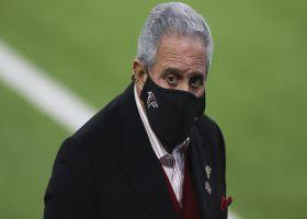 PFF 2021 NFL Draft needs: Atlanta Falcons
