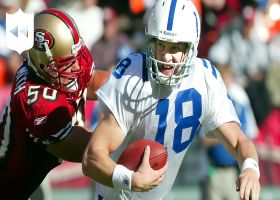 Relive Colts' 28-3 win vs. 49ers in 2005 | NFL Throwback