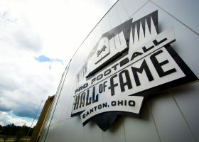 Get to know members of Pro Football HOF Classes of 2020, 2021