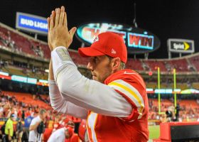 David Carr: What I'll remember most from Alex Smith's NFL career