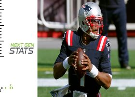 Next Gen Edge: Patriots offense can get back on track in Week 7