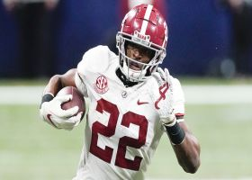 LaDainian Tomlinson: Why Najee Harris reminds me of Le'Veon Bell