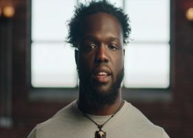 NFL 360: The powerful story behind Kwity Paye's name