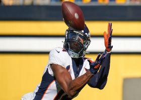 Broncos' top plays vs. Steelers | Week 5