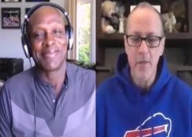 NFL at Home: Bruce Smith, Jim Kelly relive their days with the Bills