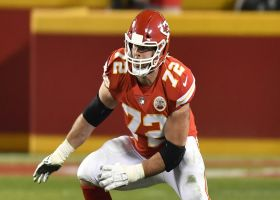 Chadiha: Schwartz, Fisher confident they'll be back for Chiefs training camp