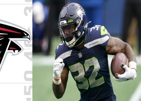Terrell Davis finds perfect fit for Chris Carson in free agency