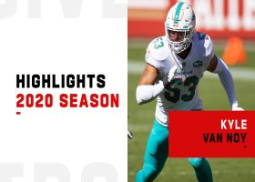 Kyle Van Noy highlights | 2020 season