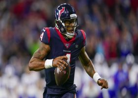 Baldy: How Deshaun Watson, new Texans WRs can click