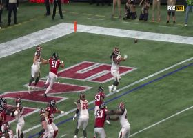 Can't Miss Play: Big-man TD! Vita Vea hauls in first ever scoring grab